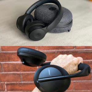 Beats vs Bose Headphones – Best of the Best