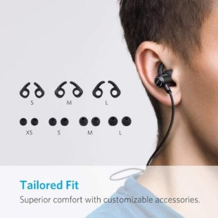 Anker SoundBuds Wireless Earphones