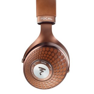 Focal Stellia Closed Back (Cognac)