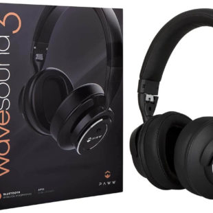 Paww WaveSound 3 Noise Cancelling Headphones