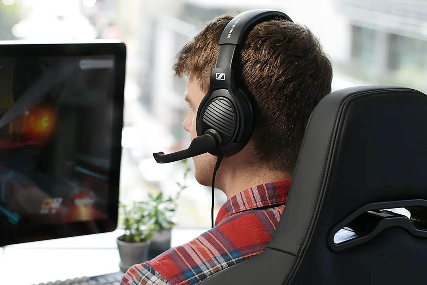 Review: Sennheiser PC37X Gaming Headset